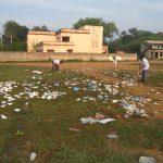 Khariar  samithi of Nuapada district does Seva