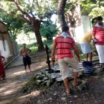 DUNLOP center of HOOGHLY district does Seva