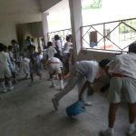 Rourkela samithi of Sundergarh district does Seva