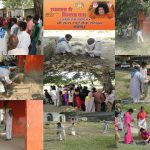 *Kanpur – Urban samithi of Kanpur Urban district does Seva