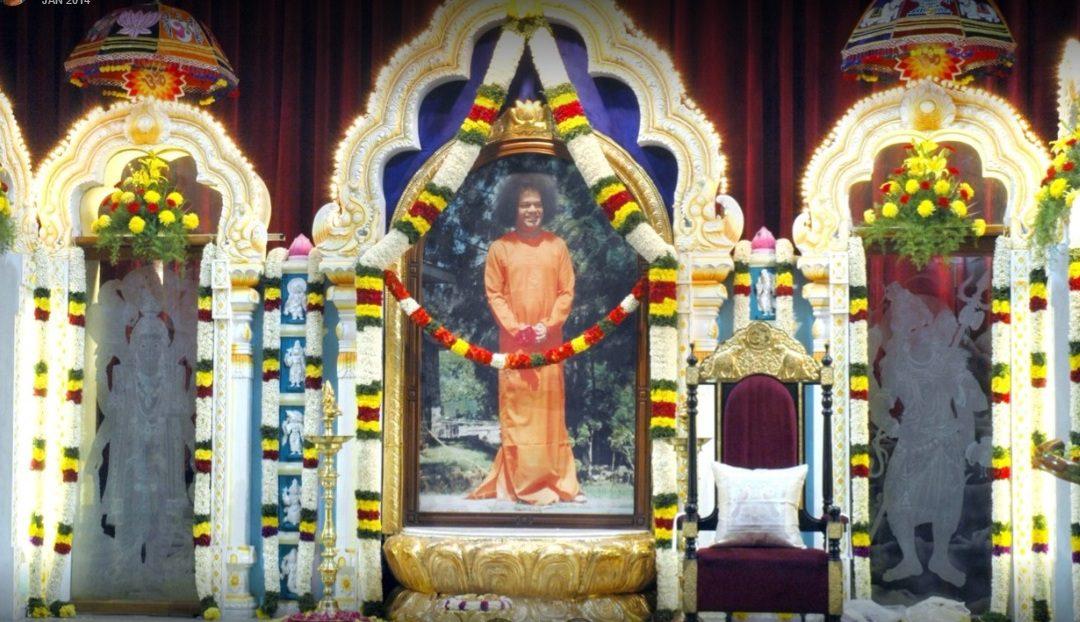 Sundaram Temple -Chennai
