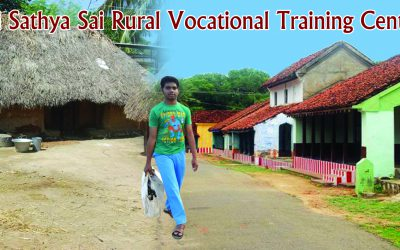 Rural Vocational Training Centers (RVTC)
