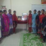 Vocational Training Centre (VTC) ~ Valedictory Function & New Batch Inauguration ~ Chennai Metro (South) ~ SSSSO Tamil Nadu