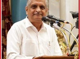 All India President Speeches