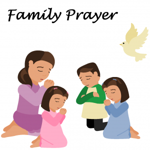family-prayer
