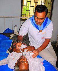 Mission of Love -Odisha