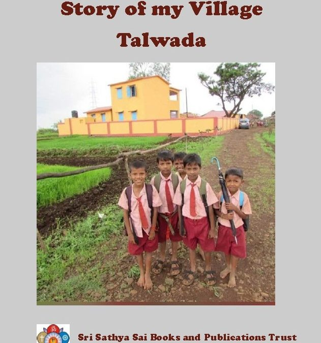 Story of My Village- Talwada