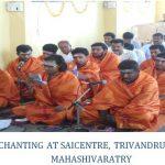 Bi-Annual Report of Veda-Kerala