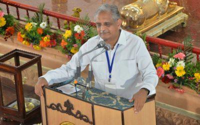 All India President Visit to Tamil Nadu-Videos-4 Parts