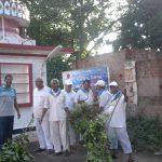 Balasore samithi of Balasore1 district does Seva