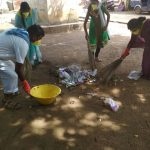 KHARGAPUR,NEW SETTLEMENT samithi of MIDNAPORE(WEST) district does Seva