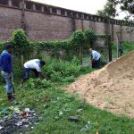 DUNLOP samithi of HOOGHLY district does Seva