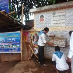 Basudevpur samithi of Bhadrak2 district does Seva