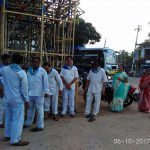 Baliapal samithi of Balasore2 district (Odisha) does Seva