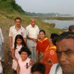 *HOSHANGABAD samithi of *HOSHANGABAD district (Madhya Pradesh) does Seva