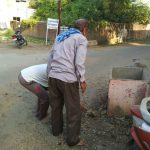 *RATLAM samithi of *RATLAM district (Madhya Pradesh) does Seva
