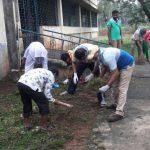 *KACHUJORE samithi of BIRBHUM district (West Bengal) does Seva