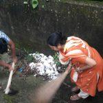 MALLARPUR samithi of BIRBHUM district (West Bengal) does Seva