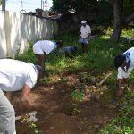 GUDUVANCHERRY samithi of Kanchi South district (Tamilnadu) does Seva