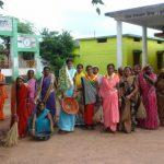 *KANKER samithi of *KANKER district (Chattisgarh) does Seva
