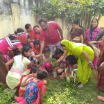 *ITARSI samithi of *HOSHANGABAD district (Madhya Pradesh) does Seva