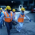 Mock Drill- Disaster Management – Sikkim