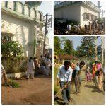 *DAMJIPUR samithi of *BETUL district (Madhya Pradesh) does Seva