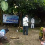 Boudh samithi of Boudh district (Odisha) does Seva