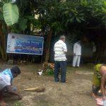 Boudh samithi of Boudh district (Odisha) does Seva