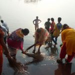 RISHRA samithi of HOOGHLY district (West Bengal) does Seva