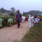 Rayagada samithi of Rayagada district (Odisha) does Seva