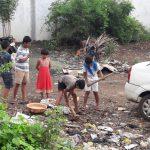 MUDHOL samithi of BAGALKOT district (Karnataka) does Seva