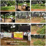 KUNDAPURA samithi of UDUPI district (Karnataka) does Seva