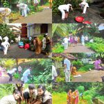 MANGALORE samithi of SOUTH KANARA district (Karnataka) does Seva