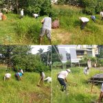 UDUPI samithi of UDUPI district (Karnataka) does Seva