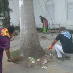 COOCHEBEHAR SADAR samithi of COOCHBEHAR district (West Bengal) does Seva