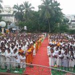 Sahasra Veda Galarchana-22nd Oct 2017-Visakhapatnam-AP