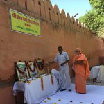 Bikaner Main samithi of Bikaner district (Rajasthan) does Seva