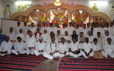 All India Sadhana Camp-Paradeep, Odisha-9th & 10th Dec 2017