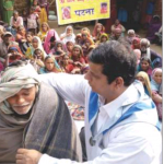 Blankets Distribution-Winter Seva-Bihar & Jharkhand