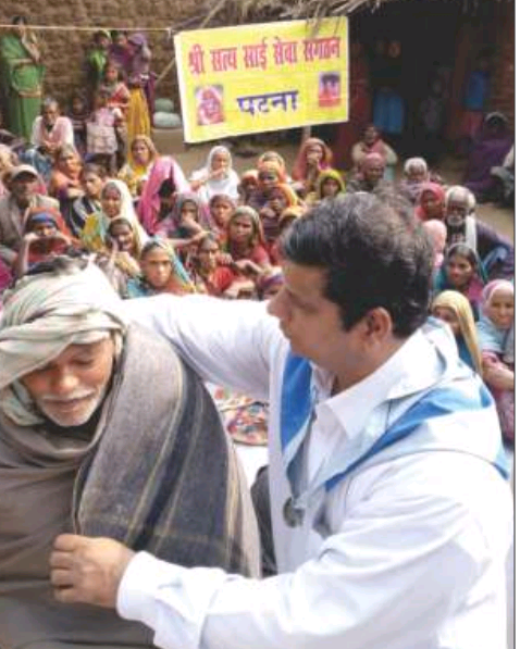Blankets Distribution-Winter Seva-Bihar & Jharkhand