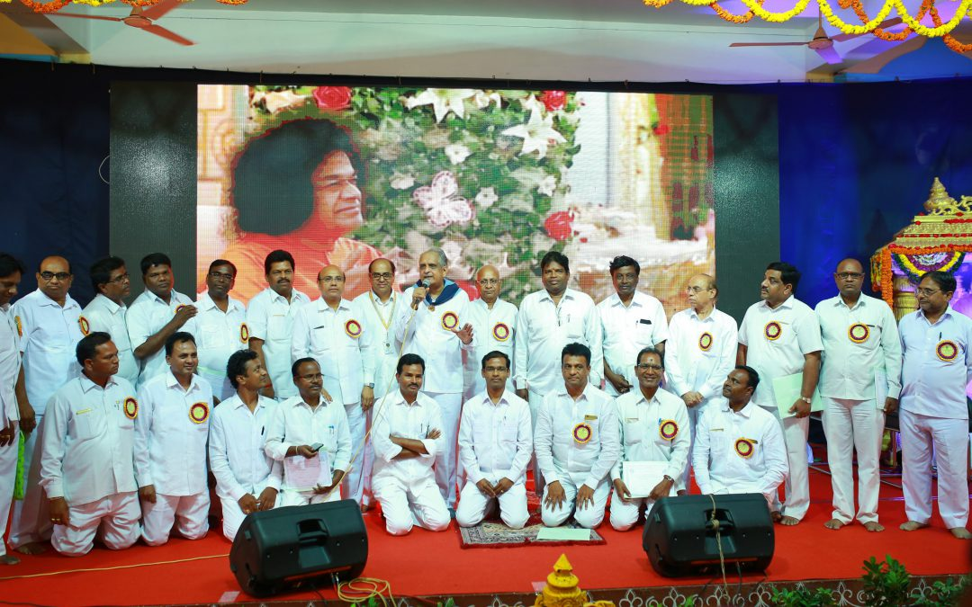 All India President Visit to Telangana & Andhra Pradesh-March 25th 2018-Hyderabad
