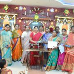 17th Anniversary of the Vocational Training Centre for women-Chennai -Tamilnadu
