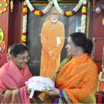 Sri Sathya Sai Tribal Development Programme