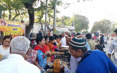 Month of Giving & Forgiving -Jaipur Samithi activities-Rajasthan