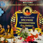 Benediction Ceremony and Samarpit Awards ~2018