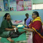 WOW ~ Wealth out of Waste ~ Special Guru Purnima Activity by Mahilas ~ Kanchipuram South ~ SSSSO Tamil Nadu