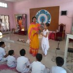 Sri Sathya Sai Tribal Development Programme