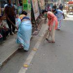 *BAGUIATI samithi of NORTH 24 PARGANAS district (West Bengal) does Seva
