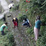 GAIRIBAS samithi of DARJEELING(SOUTH) district (West Bengal) does Seva